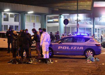 La policía italiana mata en Milán al sospechoso del atentado de Berlín