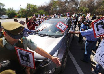 Indignación tras las disculpas de criminales de la dictadura chilena