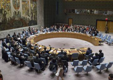 El Gobierno de Obama se abstiene en una resolución de la ONU contra Israel