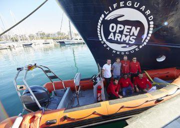 5.000 muertos en naufragios en 2016 en el Mediterráneo