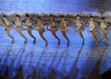 Las Rockettes bailarán -a regañadientes- para Trump