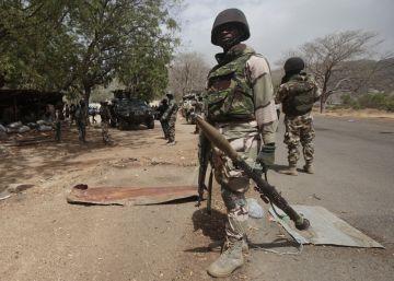 Nigeria anuncia la toma del bastión de Boko Haram en el norte del país