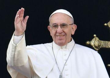 """El papa Francisco insta a una paz """"no de palabra, sino eficaz y concreta"""""""