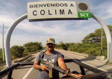 Colima, en las brasas de la violencia