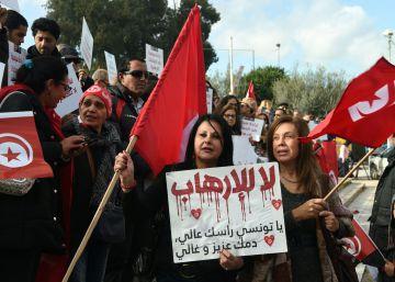Túnez debate cómo abordar el retorno de sus yihadistas en el extranjero