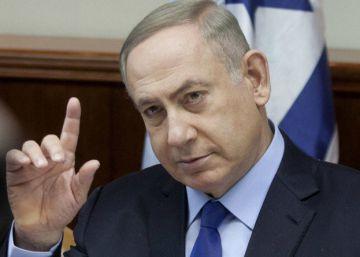 Netanyahu moviliza al Gobierno ante la amenaza de otro revés internacional