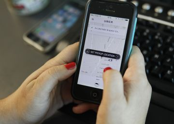Is Rio de Janeiro's love affair with Uber waning?