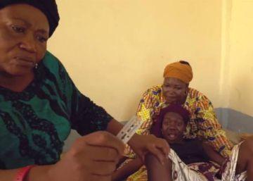 A mutilação genital feminina resiste a morrer