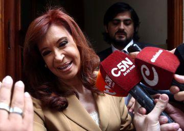 Un juez argentino procesa a Cristina Kirchner por corrupción