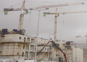 Jerusalén renuncia a aprobar 600 nuevas viviendas en una colonia a petición de Netanyahu