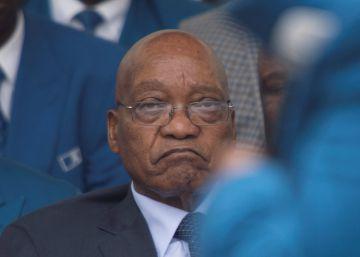 Zuma malgasta la herencia política de Mandela