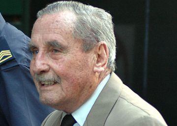 Fallece Gregorio Álvarez, el último dictador uruguayo