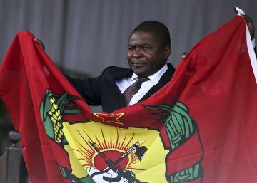 En Mozambique, la paz llega por Navidad