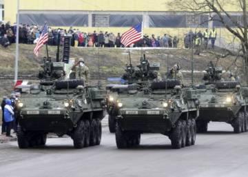 Narva, el frente más sensible del pulso de Rusia con la OTAN