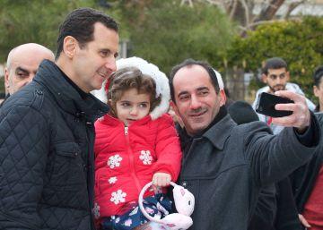 La caída de Alepo apuntala la supervivencia de El Asad