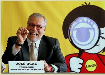 """""""Lo que está haciendo la justicia brasileña es admirable"""""""