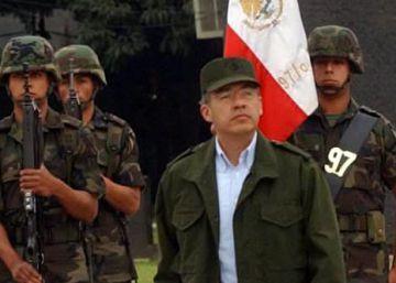 Y los cuarteles se abrieron en Michoacán