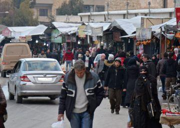 La tregua en Siria entra en vigor a pesar de combates aislados