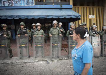 El hambre suma delitos en Venezuela