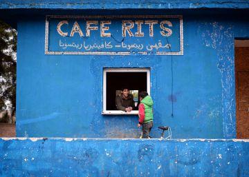 El 'Café Rits' y otras historias positivas de refugiados