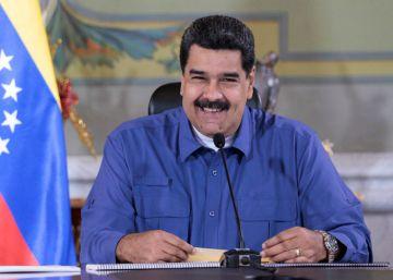 El Gobierno venezolano libera a siete presos políticos
