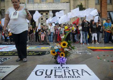 Colombia cierra 2016 con la cifra más baja de homicidios en 42 años