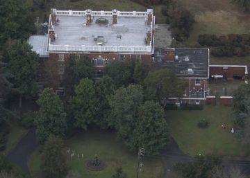 ¿Vecinos o espías? La secreta mansión de recreo de los diplomáticos rusos