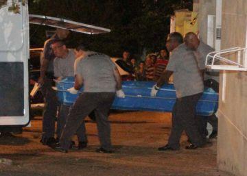 El brutal crimen de Nochevieja evidencia la lacra de la violencia machista en Brasil