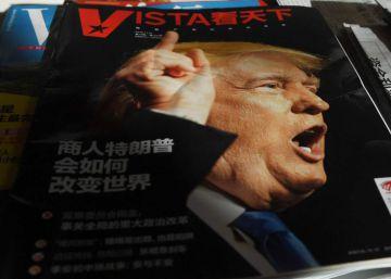 La llegada de Trump agita la transición de poder en China