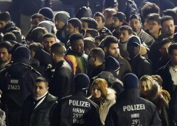 Una operación policial en Alemania contra norteafricanos desata la polémica
