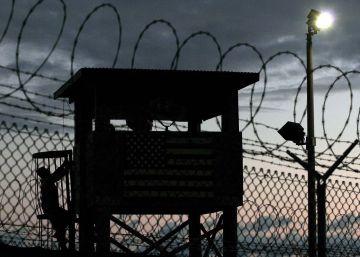 Trump quiere frenar la liberación de presos de Guantánamo