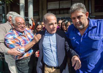 La oposición venezolana pierde el paso