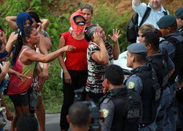 El motín letal que evidencia el colapso del sistema carcelario brasileño