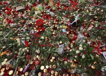 Alemania vigiló durante un año al autor de la matanza de Berlín