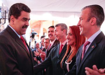 Maduro se rodea de chavistas incondicionales en su nuevo Gobierno