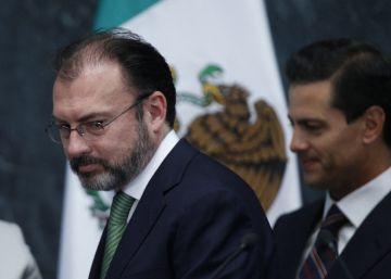 México sitúa en Exteriores al político que orquestó la polémica visita de Trump
