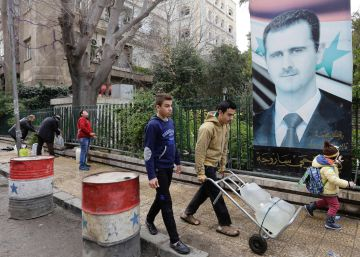 El agua, nueva arma de guerra en plena tregua siria