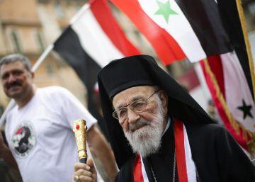 El arzobispo Hilarión Capucci, terrorista para Israel, héroe de los palestinos