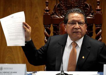La Fiscalía peruana llega a un acuerdo con Odebrecht
