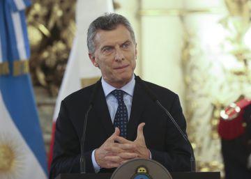 Telefónica recrudece su batalla contra el Gobierno de Macri por el decreto de telecomunicaciones