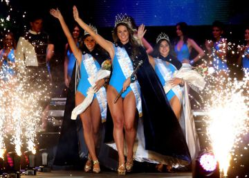 Argentina prohíbe varios concursos de belleza por sexistas
