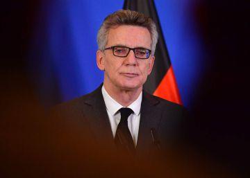 Alemania debate un nuevo sistema de seguridad que altera su modelo federal