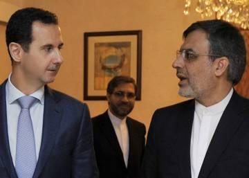 Irán se apunta un tanto ante Arabia Saudí tras la victoria en Alepo