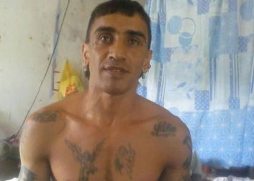 Un preso argentino condenado por matar a su pareja en la cárcel vuelve a hacerlo