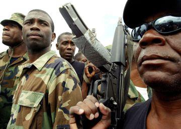 Un exgolpista es detenido en Haití y enviado a EE UU por narcotráfico