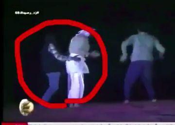 Arabia Saudí se escandaliza por un baile durante un concurso de TV