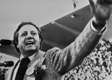 Mário Soares, un rebelde demócrata y gran estadista portugués y europeo