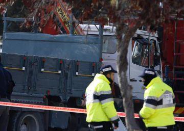 Quatre morts atropellats per un camió en un atac terrorista a Jerusalem