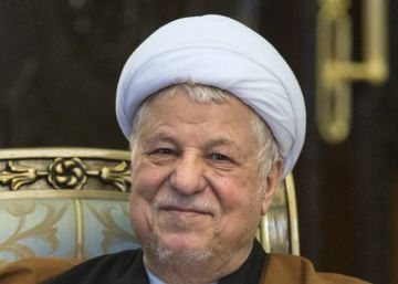 Morre Ali Rafsanjani, ex-presidente do Irã e homem de confiança de Khomeini