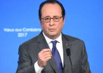 Hollande recorrerá una zona de desarme y concentración de las FARC